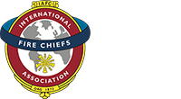 The International Association of Fire Chiefs (IAFC) Logo